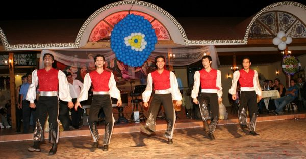Turunc Turkish Night Show