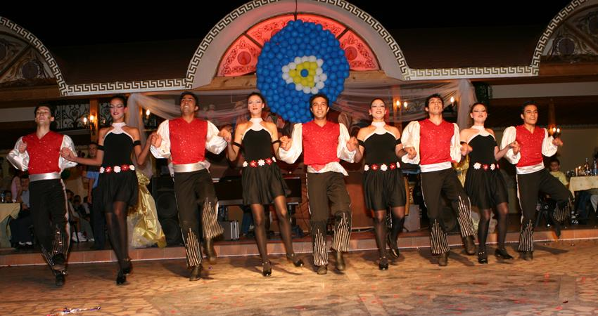 Turunc Turkish Night Show