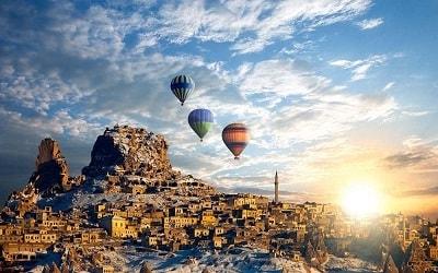 Cappadocia Excursions