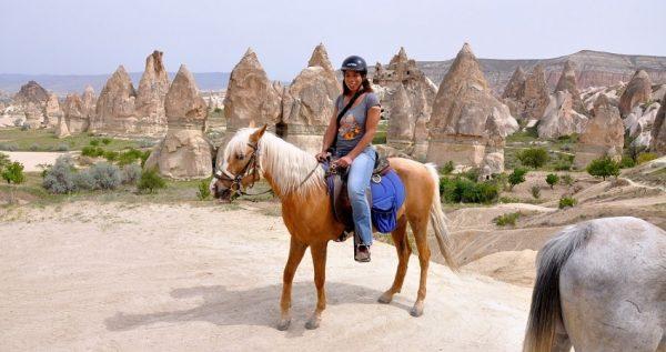 Cappadocia Horse Safari