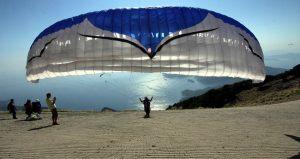 Sarigerme Paragliding