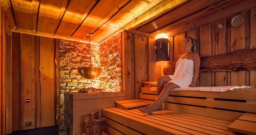 Sarigerme Turkish Bath