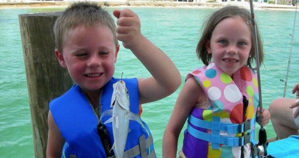 Side Fishing Tour