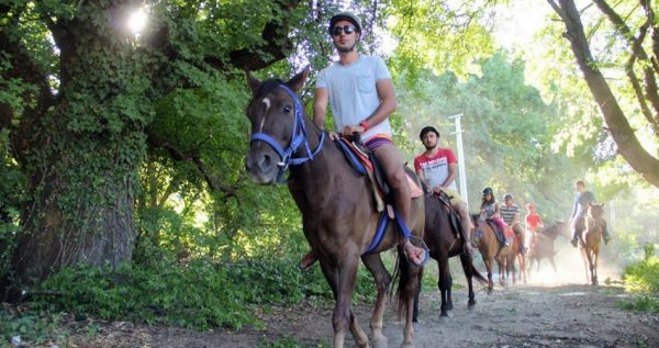 Fethiye Horse Riding