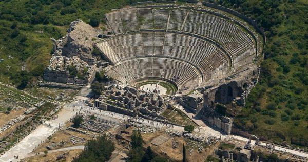 Sarigerme Ephesus Tour