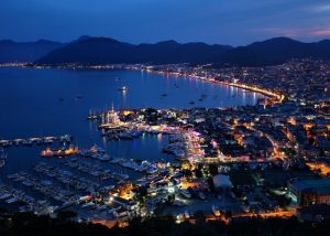 Things to do in Marmaris for Couples