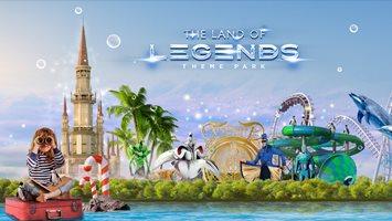 Side Land Of Legends