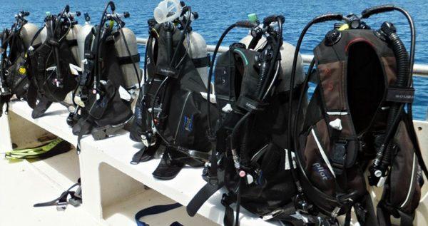 Antalya Diving