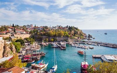 Antalya Excursions