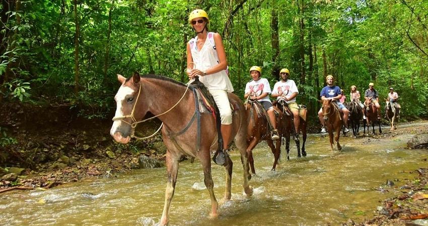 Antalya Horse Safari