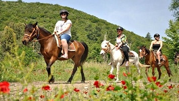 Antalya Horse Riding