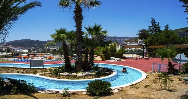 Bodrum Aquapark