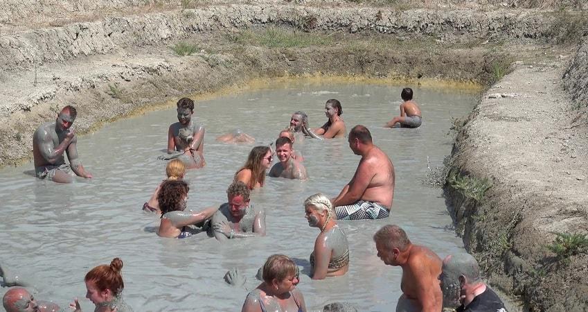 Bodrum Dalyan Tour