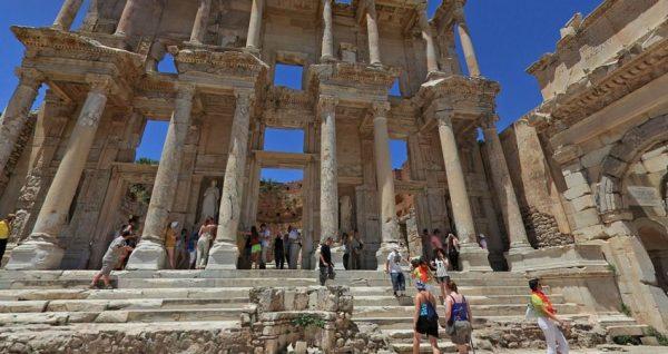 Bodrum Ephesus Tour