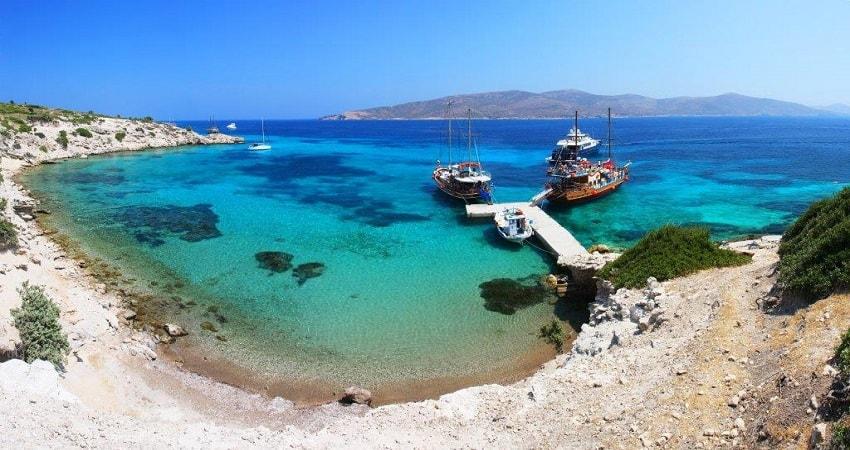 Bodrum Kos Island Tour