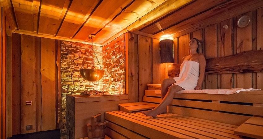 Cappadocia Turkish Bath