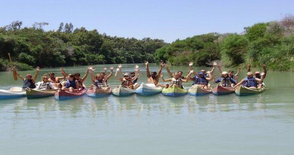Fethiye Canoeing