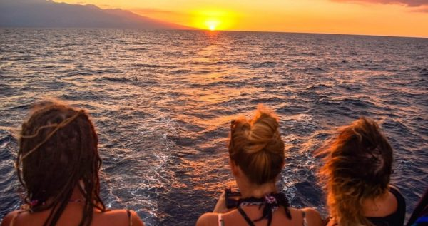 Fethiye Sunset Cruise