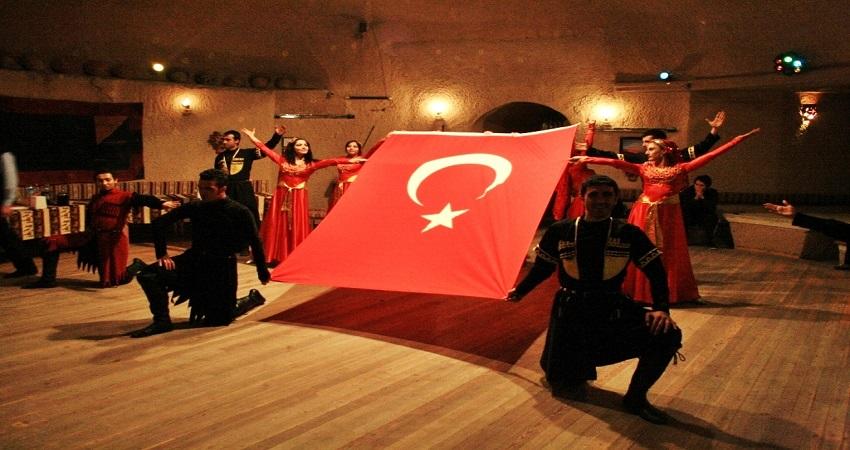 Fethiye Turkish Night
