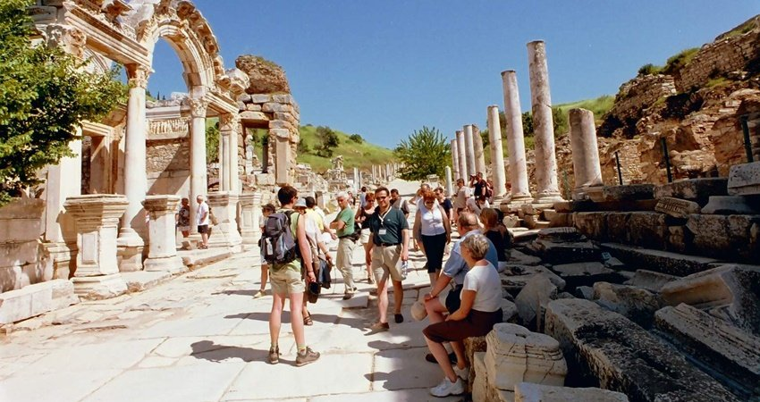Izmir Ephesus Tour