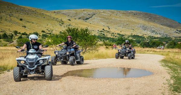 pamukkale quad safari