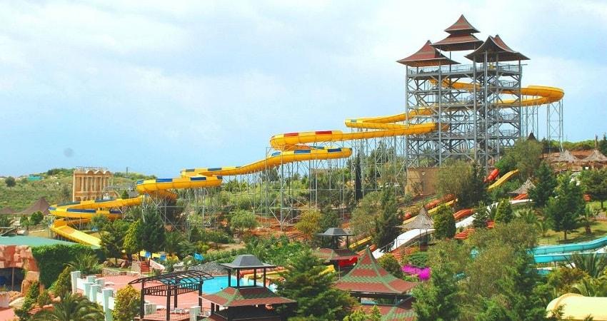 Selcuk Adaland Aquapark