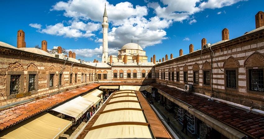 Selcuk Izmir City Tour