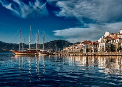 Adventurous Things To Do in Marmaris