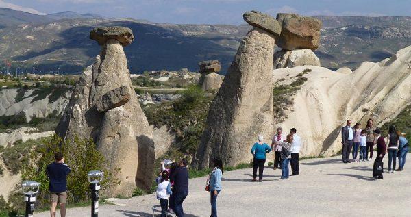 Alanya Cappadocia Tour