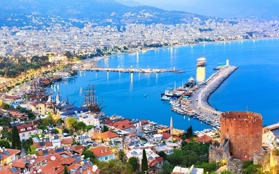 Alanya Excursions