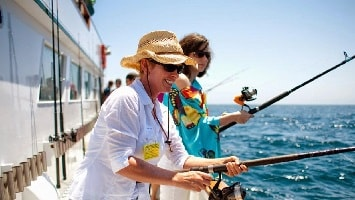 Alanya Fishing Tour