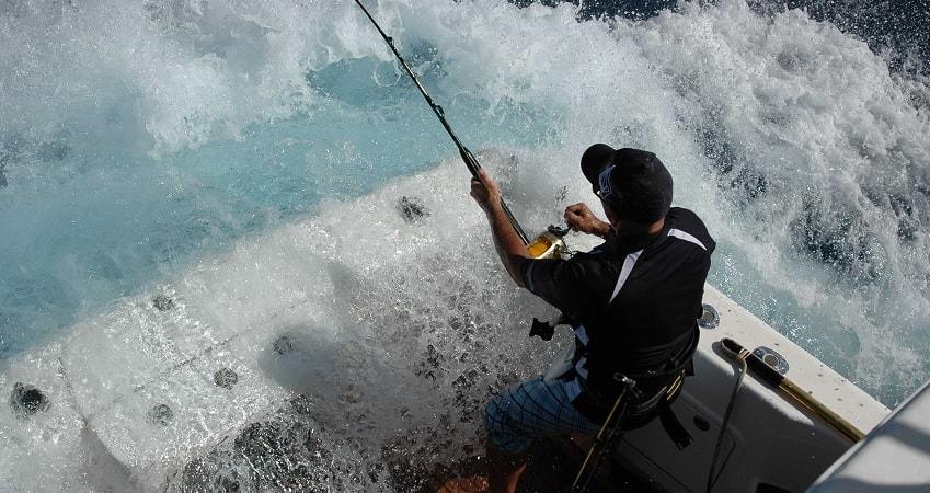 Alanya Fishing Tour