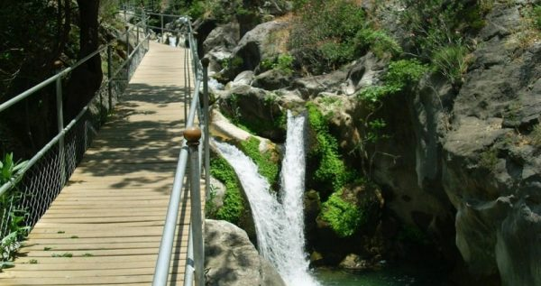Alanya Sapadere Canyon Tour