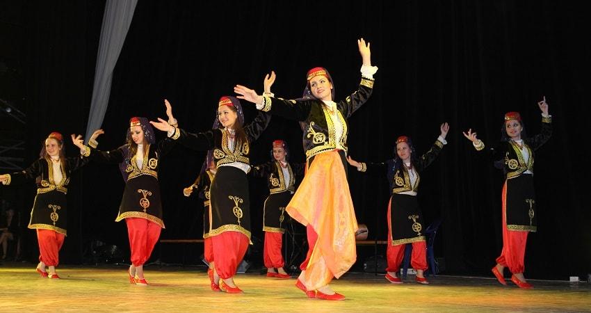 Alanya Turkish Night