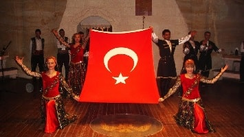Alanya Turkish Night