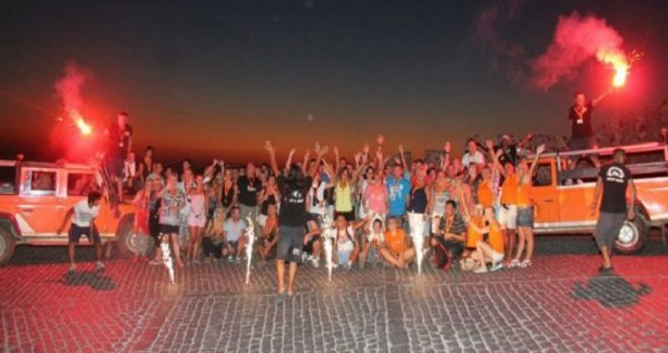 Alanya Night Safari
