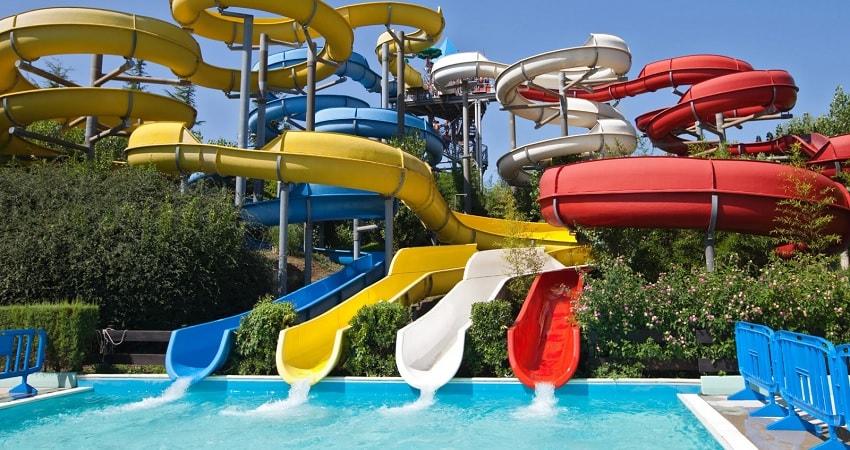 Antalya Aqualand Waterpark