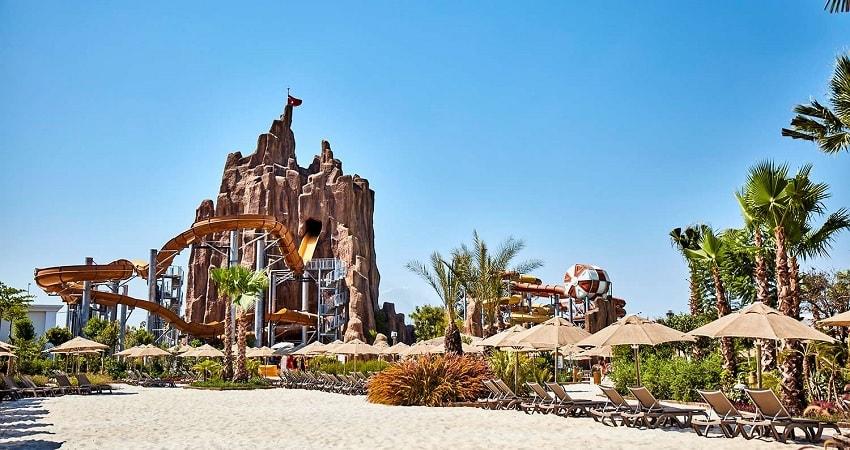 Antalya Land Of Legends