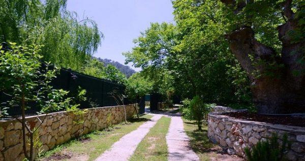 Kalkan Village Tour