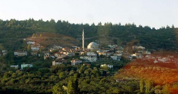 Bodrum Village Tour