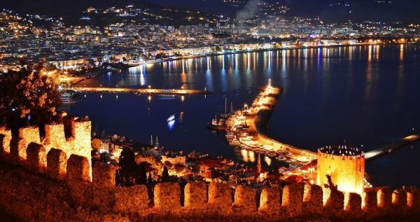 Alanya City Tour