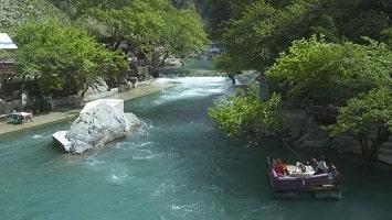 Alanya Dim River & Dim Cave Tour