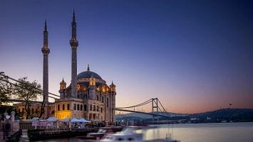 Alanya Istanbul Tour
