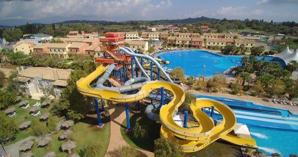 Kemer Antalya Aqualand