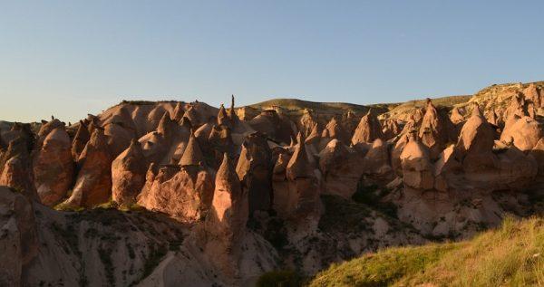Kemer Cappadocia 3 Day Tour