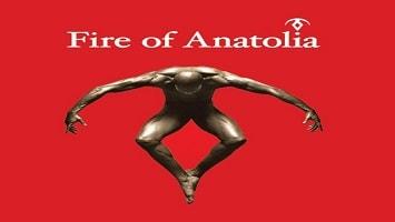 Kemer Fire of Anatolia
