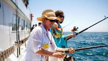 Kemer Fishing Tour