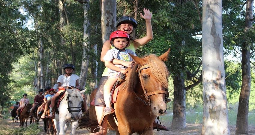 Kemer Horse SafariKemer Horse Safari