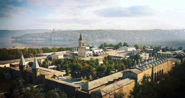 Fethiye Istanbul Day Trip