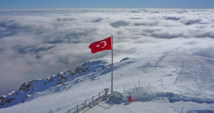 Kemer Cable Car Tour
